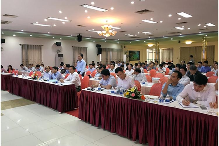 Ngành Công Thương tỉnh Bình Định: Tiếp tục gỡ khó cho doanh nghiệp