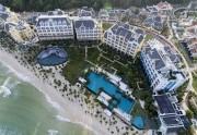Tập đoàn Sun Group mời đội tuyển U23 Việt Nam nghỉ dưỡng tại JW Marriott Phu Quoc Emerald Bay