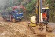 PC Quảng Nam: Phấn đấu cấp điện cho khu dân cư Khe Chữ trước Tết Mậu Tuất