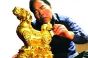 Bản sắc linh vật Việt