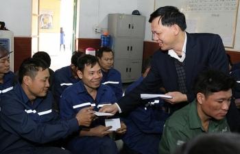 than mao khe phan dau san xuat tren 468 nghin tan than nguyen khai trong quy i2019