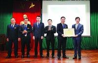 cong ty dien luc ha nam hoan thanh xuat sac nhiem vu san xuat kinh doanh nam 2018