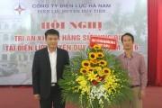 Điện lực Hà Nam: Bảo đảm cung cấp điện ổn định, an toàn