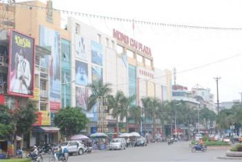 doanh nghiep kinh doanh tai cua khau phai mua hoa don cua co quan thue