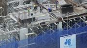 Tiền dồn mạnh vào cổ phiếu ngành xây dựng