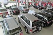 Ôtô nhập khẩu giảm giá theo thuế: Doanh nghiệp sản xuất cần ứng phó phù hợp