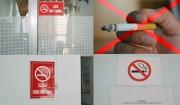 Hướng đến môi trường không khói thuốc