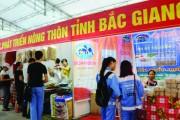 Bắc Giang: Chờ đợi các Điểm bán hàng Việt Nam