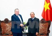 Ngoại trưởng Hy Lạp: 'Việt Nam là đất nước tôi vô cùng yêu mến'