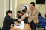 Trường Đại học ngân hàng TP. Hồ Chí Minh: Nâng cao chất lượng đào tạo