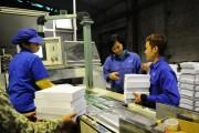 Đề cao mục tiêu an toàn lao động