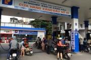 Hà Nội: Gỡ khó trong kinh doanh xăng E5