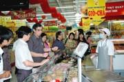 Quản lý an toàn thực phẩm: Bám sát mục tiêu lớn