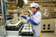 Xuất khẩu điện thoại sang Hàn Quốc tăng hơn 100%