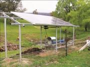 Ninh Thuận sử dụng năng lượng mặt trời hiệu quả trong nông nghiệp