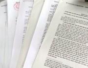 Chi soạn thảo Thông tư từ 2,7-3,2 triệu đồng/dự thảo