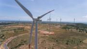 Thúc đẩy nhanh phát triển năng lượng sạch từ điện gió