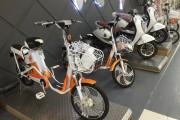 Thị trường xe điện: Hàng Việt chiếm ưu thế