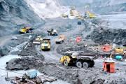 Máy VMC E500-1: Sản phẩm đột phá trong khai thác than
