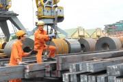 Một số sản phẩm thép được miễn thuế tự vệ