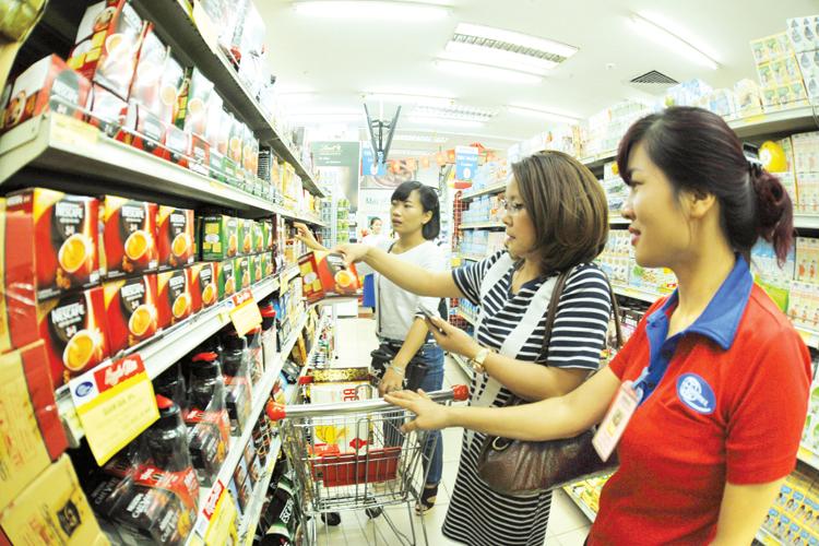 Doanh nghiệp bán lẻ Việt Nam: Cơ hội tăng sức cạnh tranh