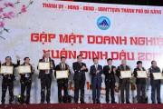 TP. Đà Nẵng: Doanh nghiệp là đối tác của chính quyền