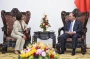 Thủ tướng tiếp các Đại sứ Morocco, Timor-Leste