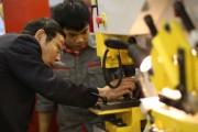 Reed Tradex: Cam kết đồng hành cùng ngành công nghiệp Việt
