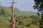 PC Gia Lai: Đưa điện phủ sóng vùng sâu, vùng xa