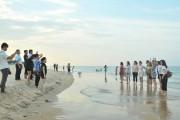 Du lịch Quảng Bình 2017: Mục tiêu đón 3 triệu lượt khách
