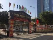 Giám sát việc thực hiện chính sách pháp luật về giáo dục tại Hà Nội
