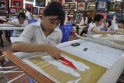Hà Nội: Triển khai nhiều hoạt động cho phát triển làng nghề