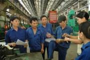 Bảo đảm đời sống người lao động
