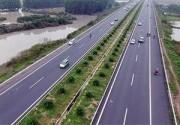 Chuẩn bị xây dựng đường bộ cao tốc Bắc-Nam