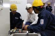 Triển khai nhiều giải pháp giảm sự cố, giảm mất điện