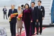Những lần tiếp xúc đáng nhớ giữa lãnh đạo Việt Nam và Hoàng gia Nhật Bản