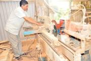 Khuyến công Tuyên Quang: Ưu tiên đề án đào tạo nghề