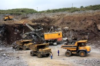 Quản trị ngành công nghiệp khai khoáng: Cần thêm sự minh bạch