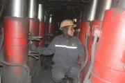 Công ty than Hà Lầm: Khí thế sản xuất than ngày đầu xuân ra quân