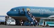 Hoàn thiện quy định phạt VPHC lĩnh vực hàng không dân dụng