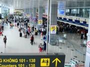 Vietnam Airlines muốn mua Nhà ga T1 Sân bay Nội Bài