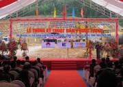 Cấp tín dụng vượt giới hạn cho hầm đường bộ Phước Tượng- Phú Gia