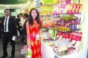 Hàng Việt - Rõ nét sức lan tỏa từ Dubai