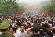 Lễ hội Đền Hùng: Kiểm soát chặt về giá