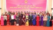 Gặp mặt các nữ Đại sứ tại Việt Nam