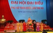 Nhiệm vụ đặt ra cho phong trào phụ nữ và Hội LHPN Việt Nam rất nặng nề