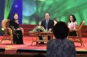 Thủ tướng đối thoại với đại biểu phụ nữ Việt Nam