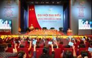 161 đại biểu được bầu vào BCH TW Hội Liên hiệp Phụ nữ Việt Nam