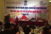 Thúc đẩy du lịch Việt Nam - Ấn Độ