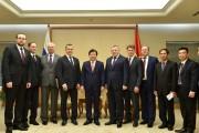 Việt-Nga cần nỗ lực hơn nữa để thúc đẩy hợp tác kinh tế, thương mại, đầu tư